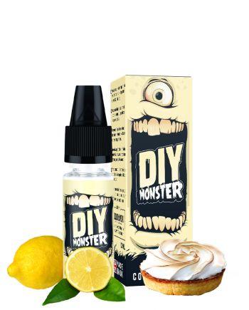 Cloud Vapor Monster Lemonster