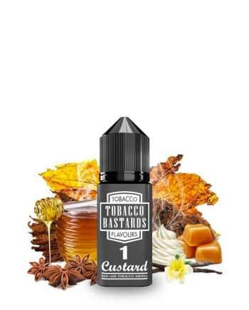 FlavorMonks Tobacco Bastards 1
