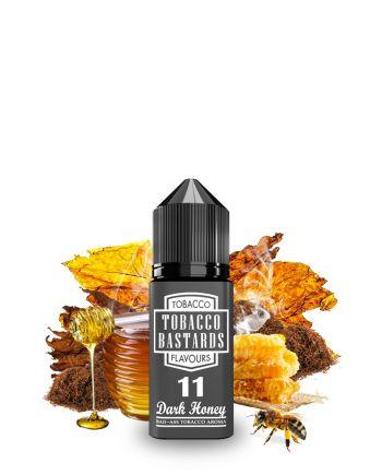 FlavorMonks Tobacco Bastards 11