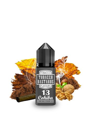 FlavorMonks Tobacco Bastards 13