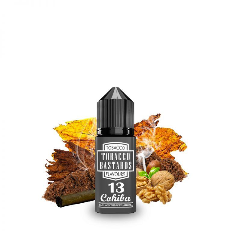 FlavorMonks Tobacco Bastards 13