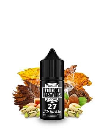 FlavorMonks Tobacco Bastards 27