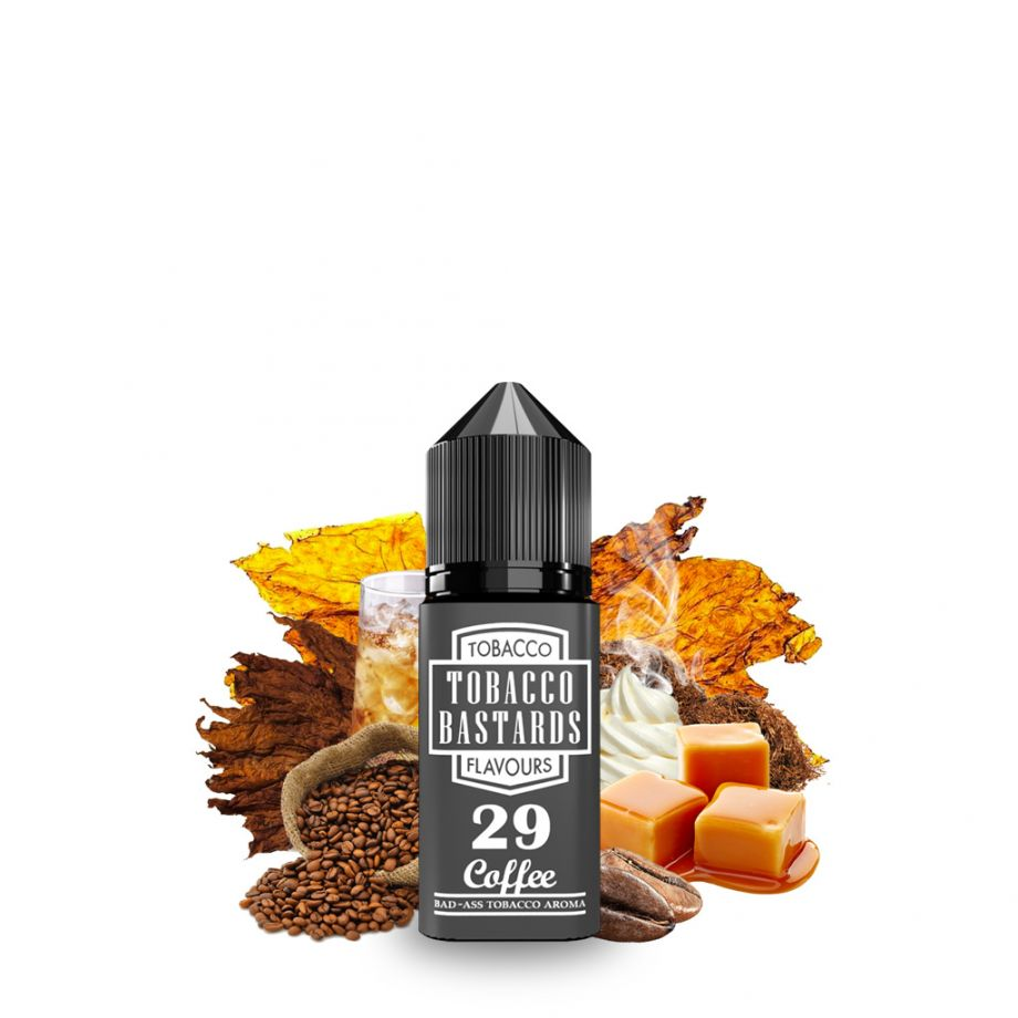 FlavorMonks Tobacco Bastards 29