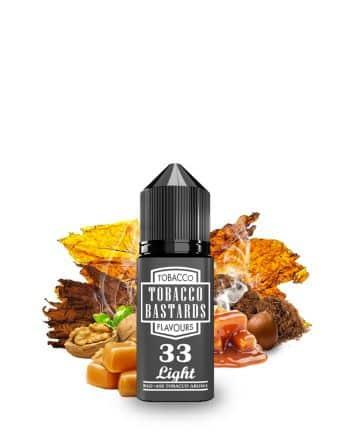FlavorMonks Tobacco Bastards 33