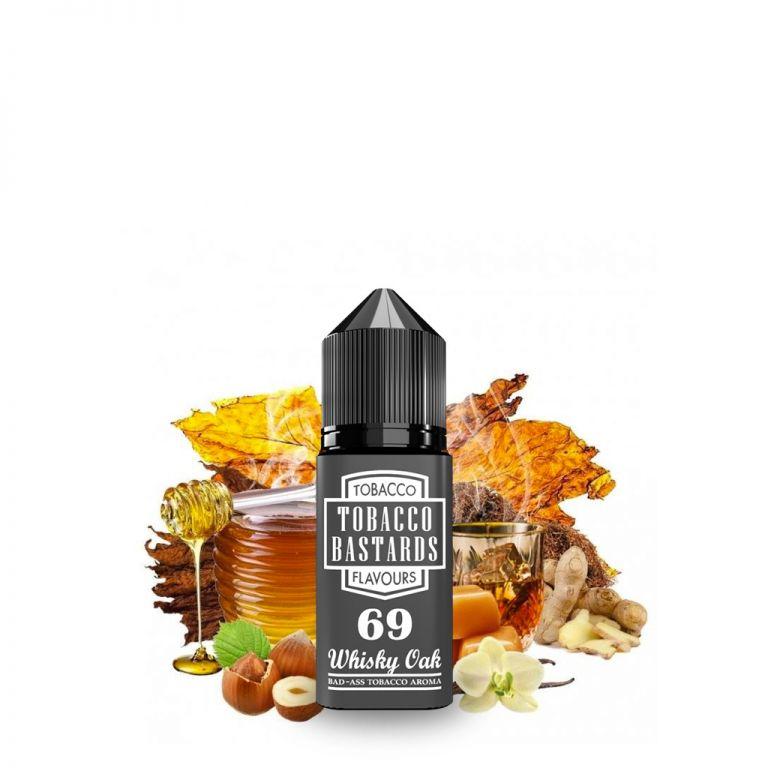 FlavorMonks Tobacco Bastards 69