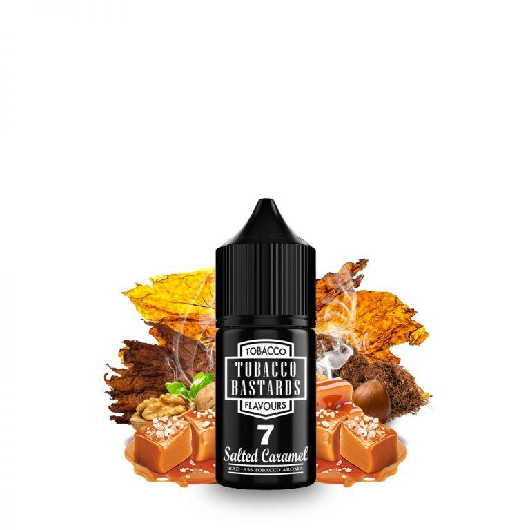 FlavorMonks Tobacco Bastards 7