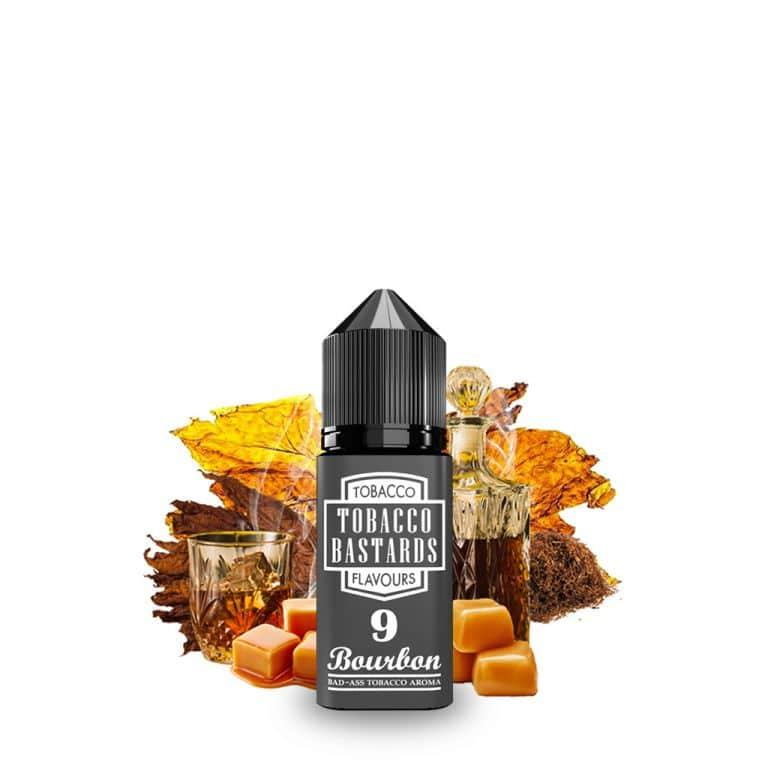 FlavorMonks Tobacco Bastards 9