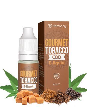 Harmony CBD Gourmet Tobacco