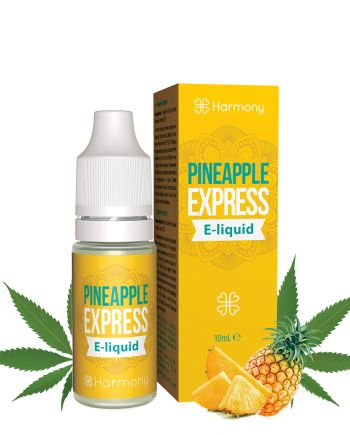 Harmony CBD Pineapple Express