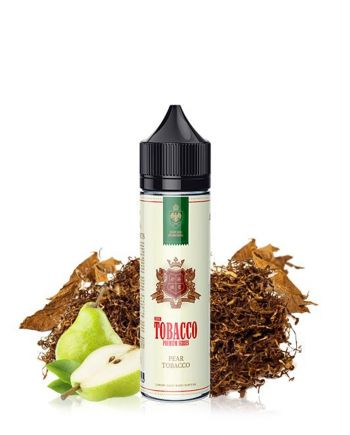 Ossem Juice Pear Tobacco