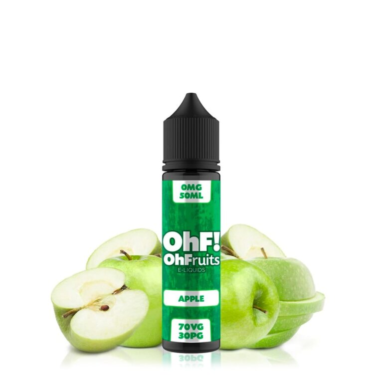 OhF! OhFruits Apple