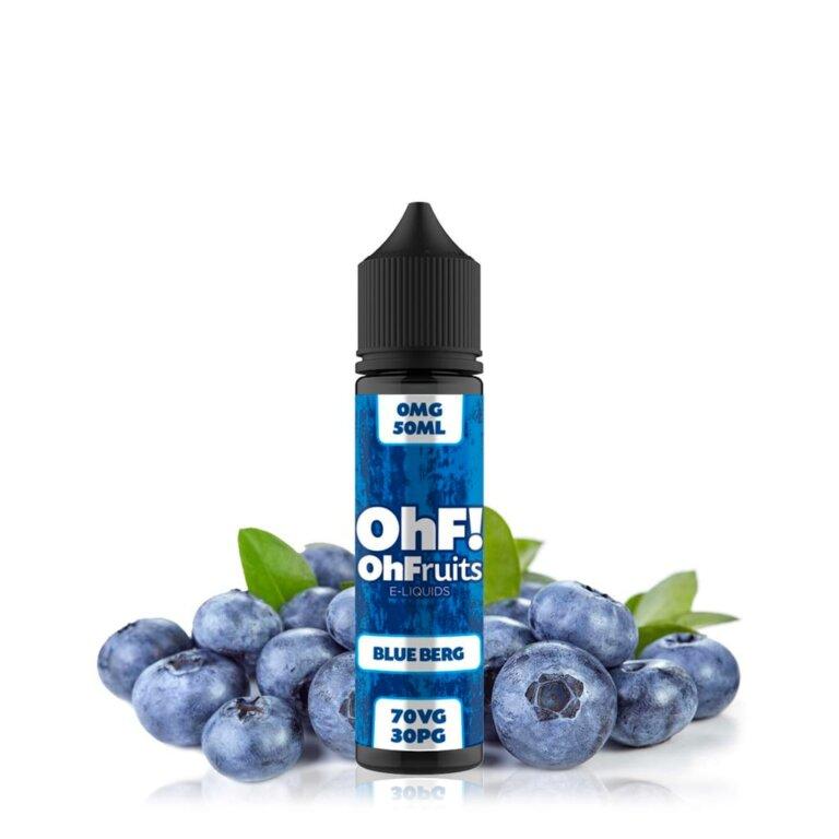 OhF! OhFruits Blue Berg