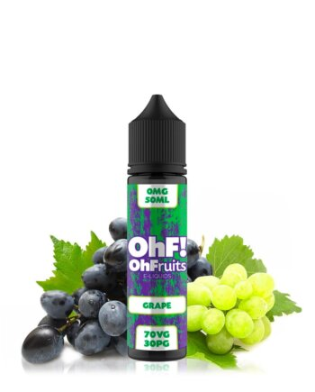 OhF! OhFruits Grape