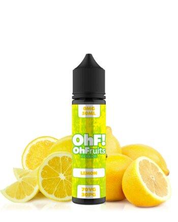 OhF! OhFruits Lemon
