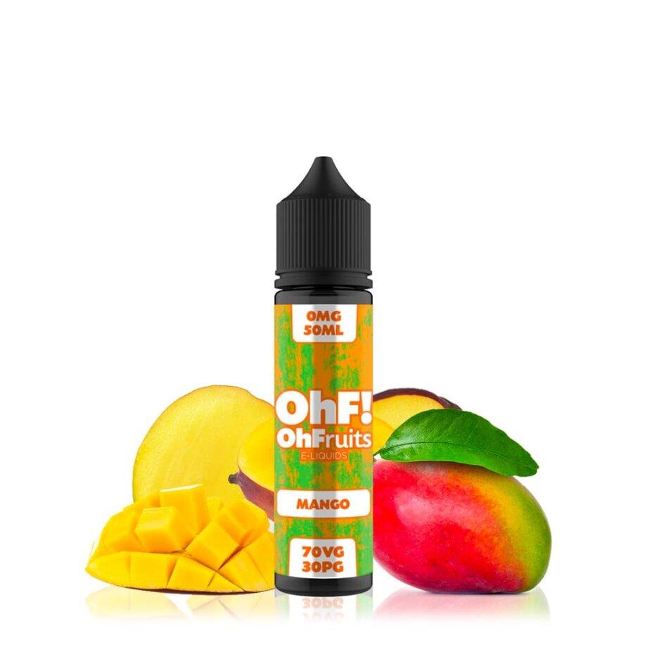 OhF! OhFruits Mango