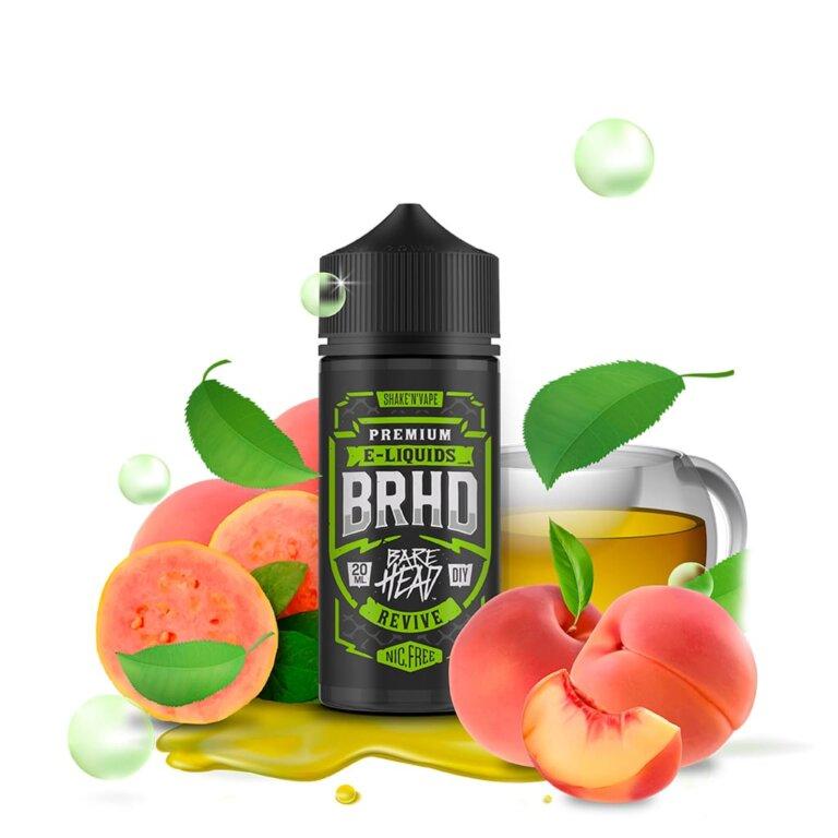 Barehead BRHD Revive