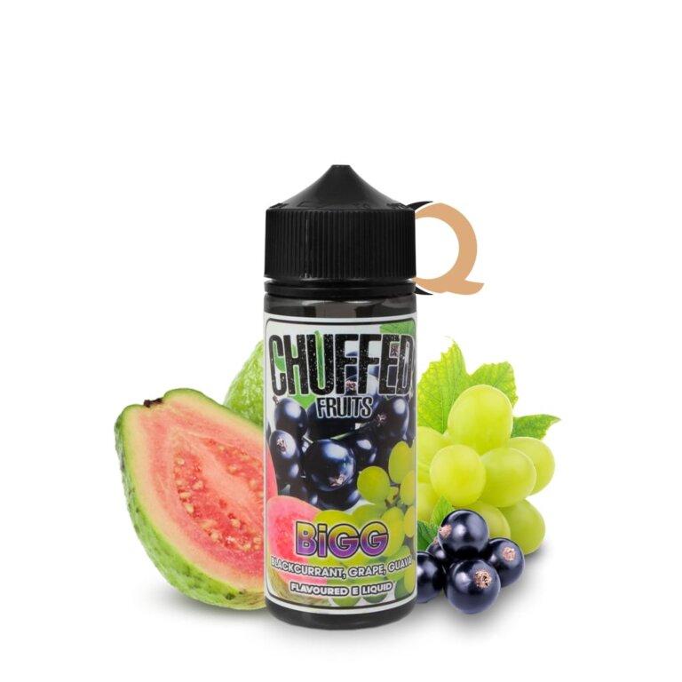 Chuffed Fruits BiGG