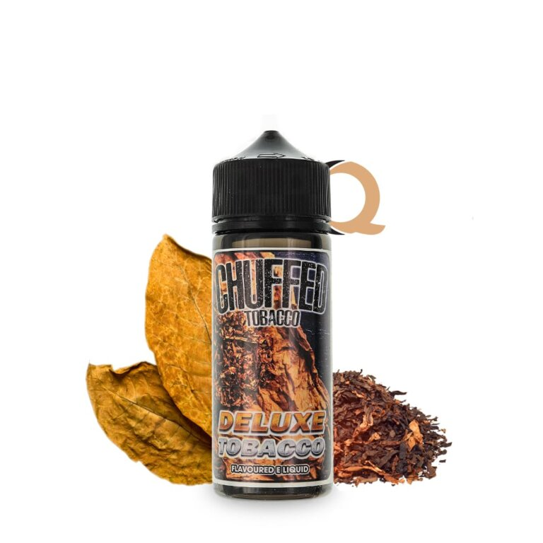 Chuffed Tobacco Deluxe Tobacco