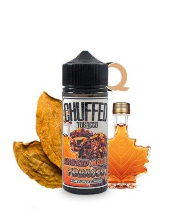 Chuffed Tobacco Smoked Maple Tobacco