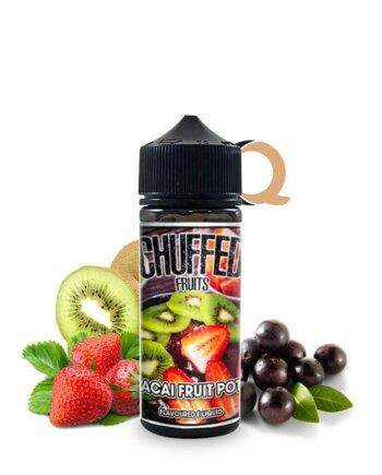 Chuffed Fruits Acai Fruit Pot