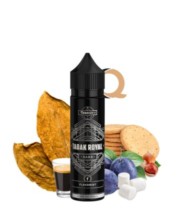 Flavorist Tabak Royal Dark