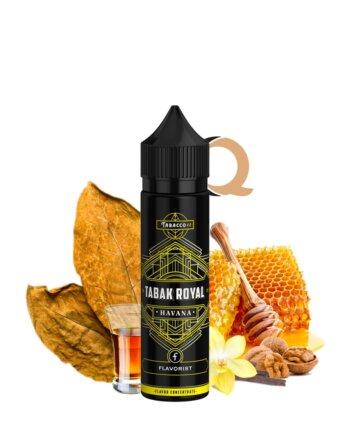 Flavorist Tabak Royal Havana