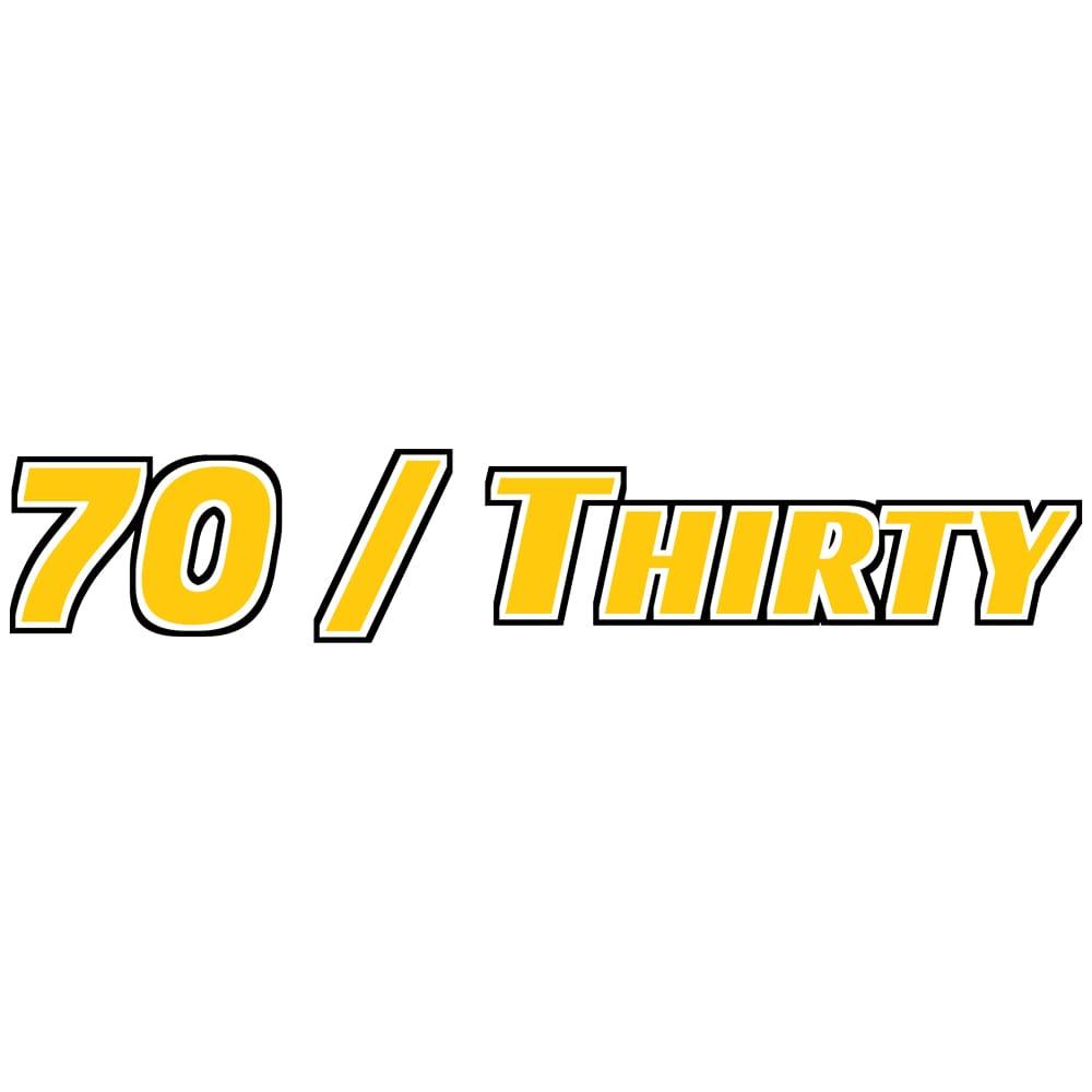 70 Thirty