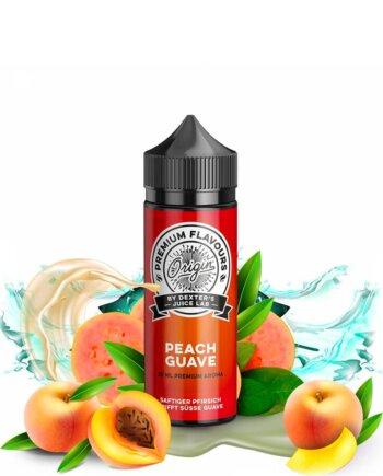 Dexter's Juice Lab Origin Peach Guave
