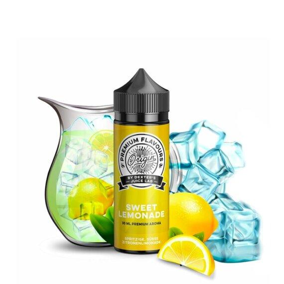 Dexter's Juice Lab Origin Sweet Lemonade