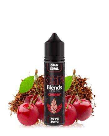 OhF! Blends Cherry
