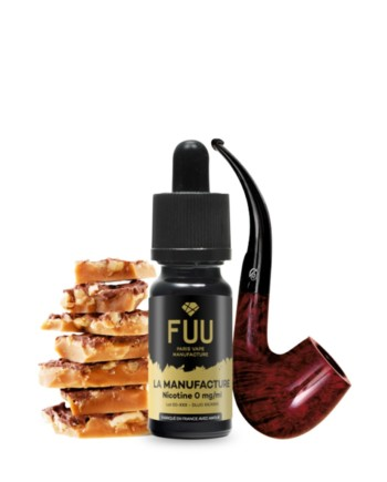 FUU Original Gold La Manufacture