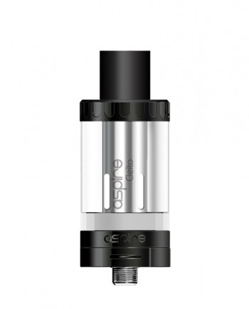 Aspire atomizer Cleito Black