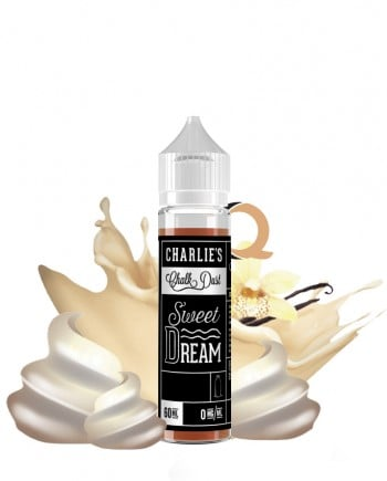 Charlie's Chalk Dust Dream Cream