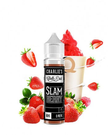 Charlie's Chalk Dust Slam Berry