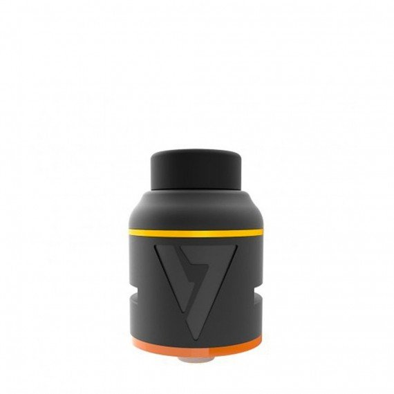 Desire atomizer Mad Dog V2 RDA Black