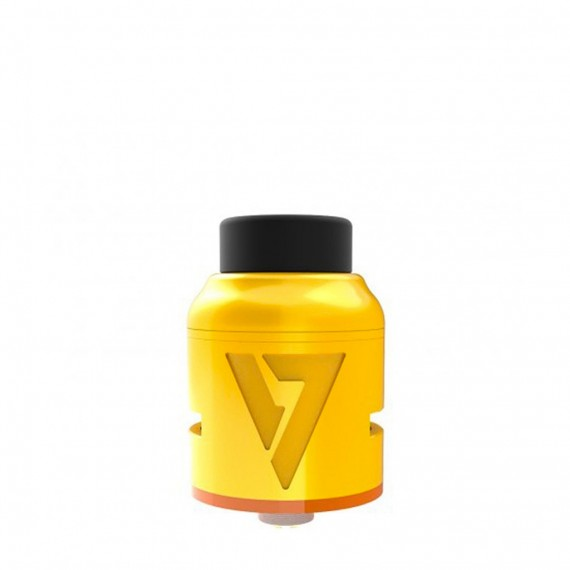 Desire atomizer Mad Dog V2 RDA Gold