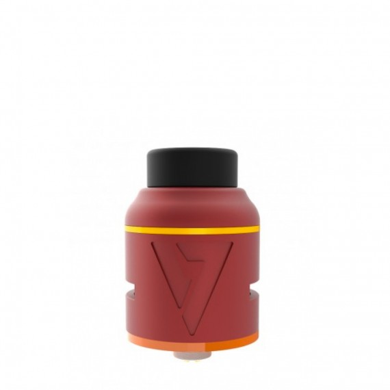 Desire atomizer Mad Dog V2 RDA Red