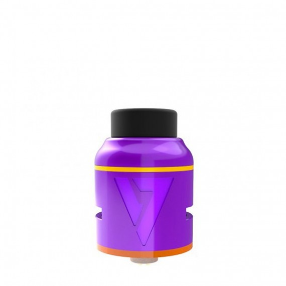 Desire atomizer Mad Dog V2 RDA Violet