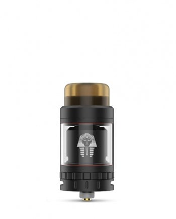 Digiflavor atomizer Pharaoh Mini RTA Black