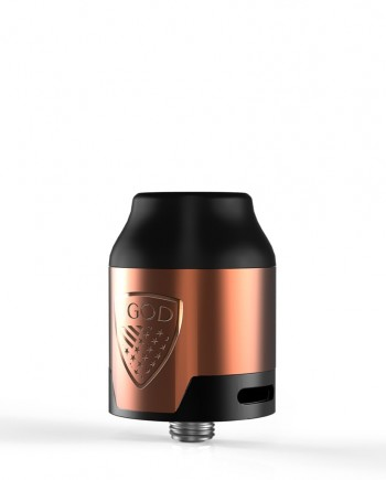 VGOD atomizer Elite RDA Bronze