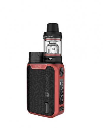 Vaporesso Kit Swag Red