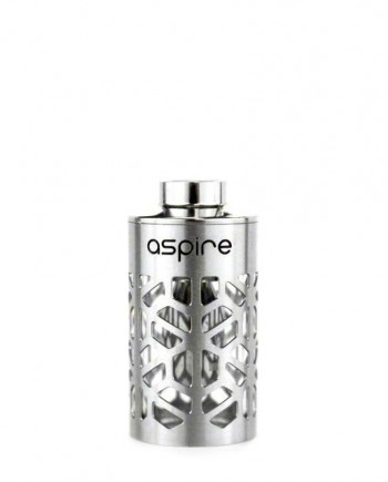 Aspire staklo Nautilus Mini Steel Hollowing