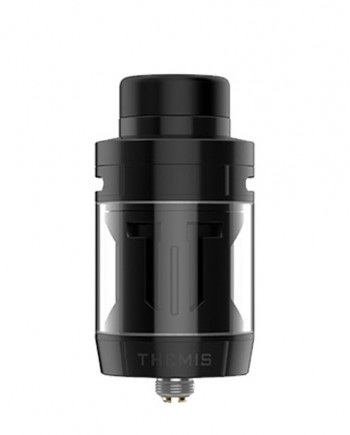 Digiflavor atomizer Themis RTA Black