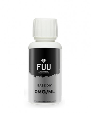 FUU Base DIY - 60PG/40VG
