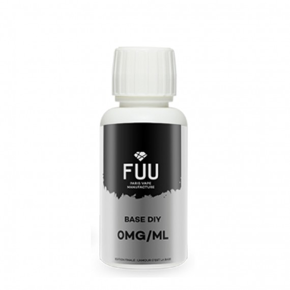 FUU Base DIY - 80VG/20PG