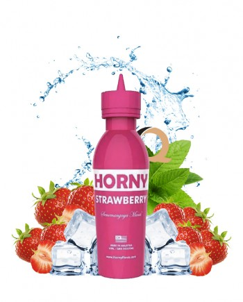 Horny Flava Strawberry