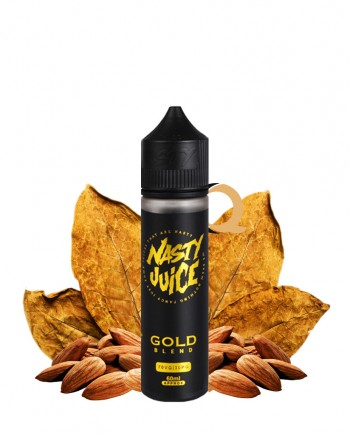 Nasty Juice Tobacco Gold Blend