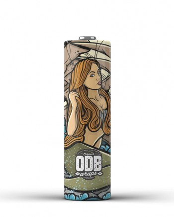 ODB omot 20700 Mermaid