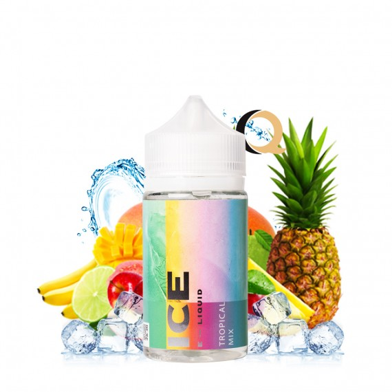 DIFFER Ice Tropical Mix