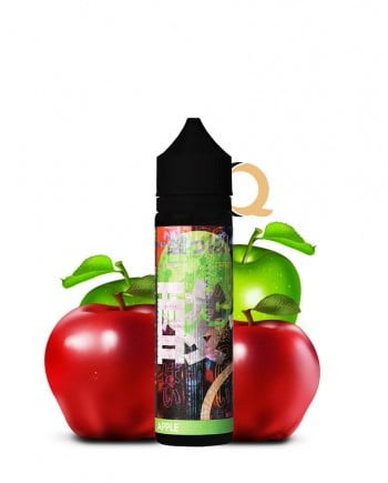 DIFFER Super-Suppai Acidic Apple